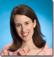 Michelle Peluso, president and CEO of Travelocity