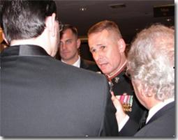 Marine Gen Peter Pace