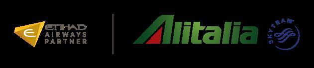 Alitalia Logo