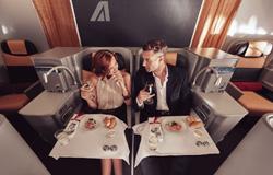 Alitalia-October