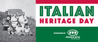 Italian-Heritage-Day