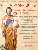 St-Joseph's-Poster