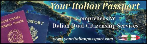 your-italian-passport