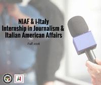 Journalism-i-Italy-Internship