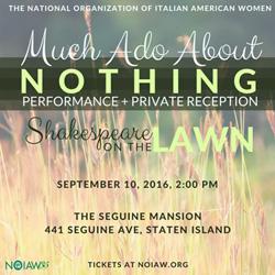 NOIAW-Shakespeare