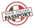 your-italian-passport-logo